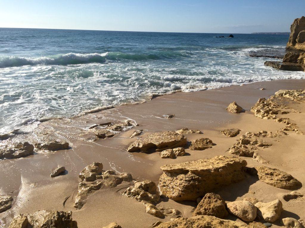 Galé Beach (Praia de Galé)