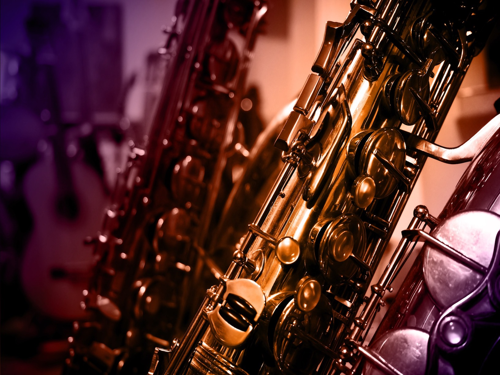 Jazz Music Events