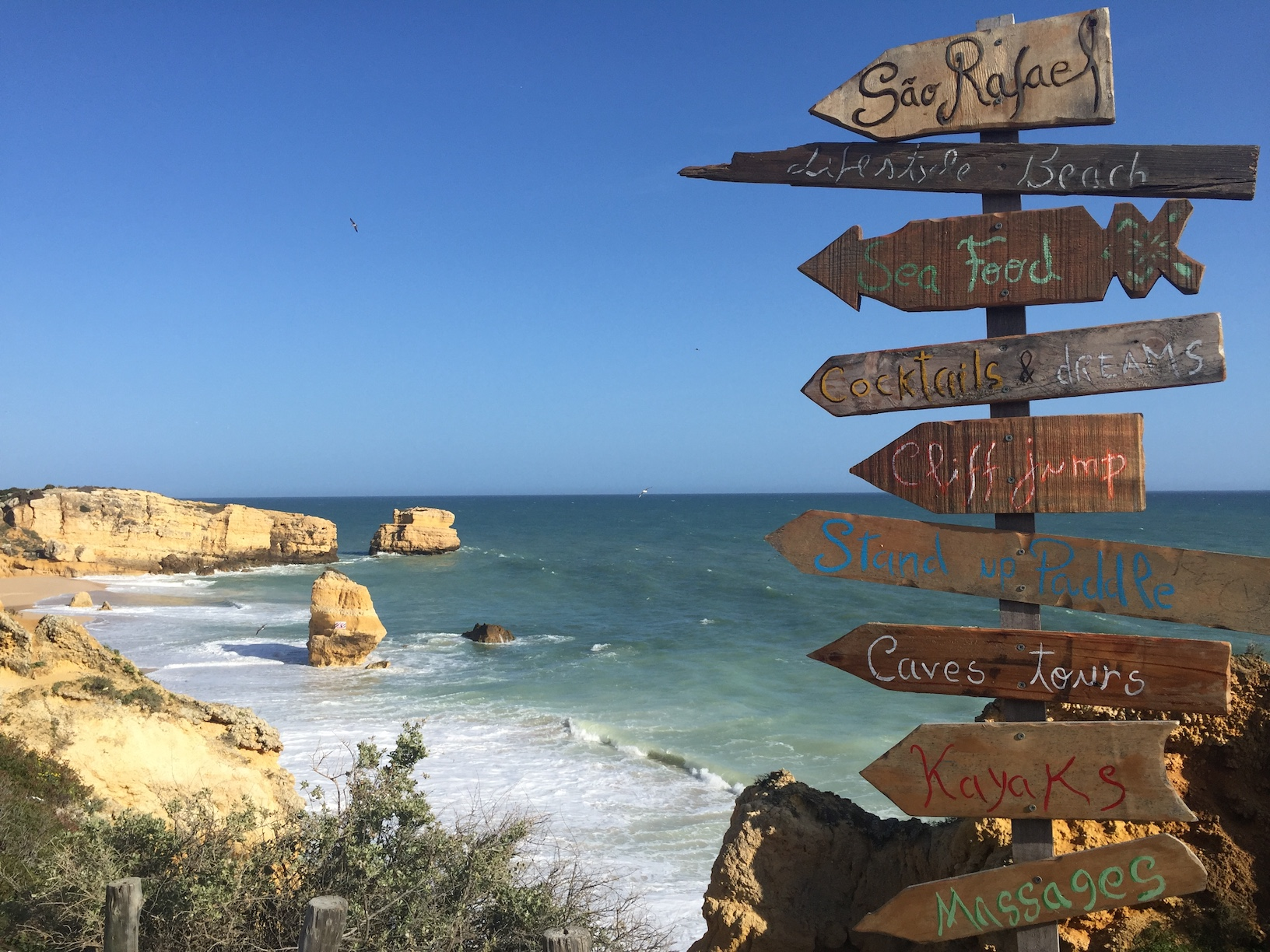Top 7 Best Beaches In Algarve You Should Visit